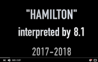 Hamilton - A cross-curricular Music and History Project