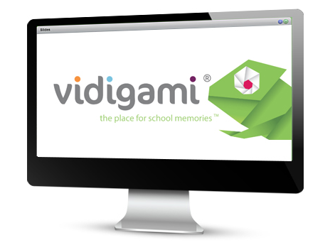 REMINDER Vidigami - school photo repository