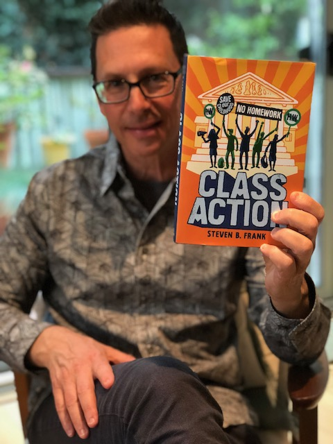 """Class Action"" a finalist for Harper Lee Award"