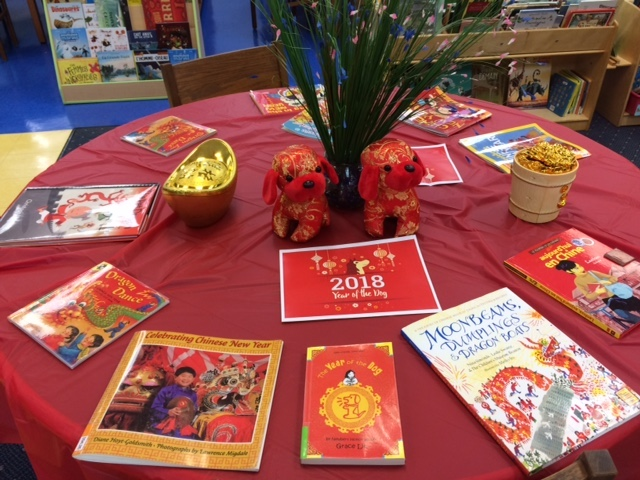 Chinese New Year Celebrations!