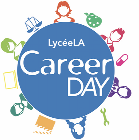 Career Day - We Need You